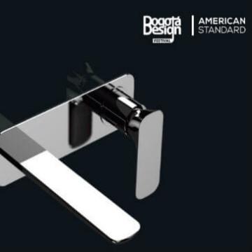 American Standard se une al Bogotá Design Festival